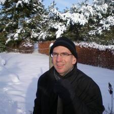 Profil korisnika Kristof