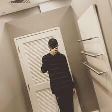 Profil utilisateur de Kingchou