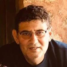 Profilo utente di Adnan Mehmet