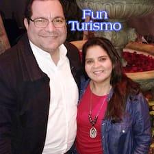 Henkilön Fun Turismo käyttäjäprofiili