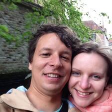 Sabine Et Patxi - Uživatelský profil