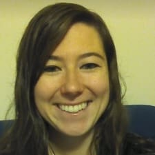 Kaitlyn felhasználói profilja