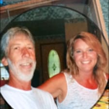Steve&Diane bir süper ev sahibi.