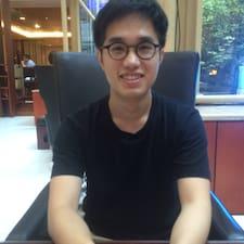 Sangun User Profile