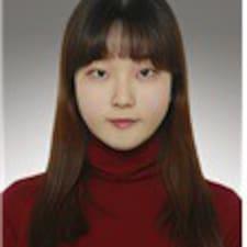 채연 User Profile