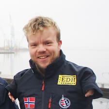 Profil utilisateur de Bjørnar