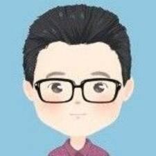 Gebruikersprofiel SianHuat