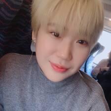 Nutzerprofil von Heekyung