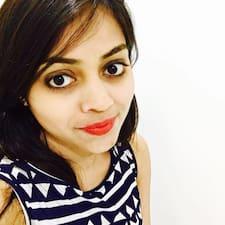 Nilam User Profile