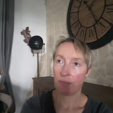 Profil korisnika Isabelle