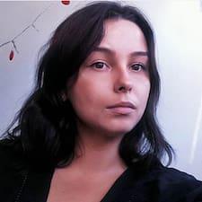Profil Pengguna Daria