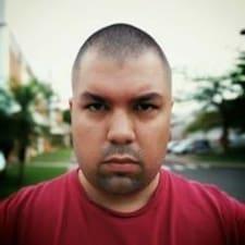 Profil utilisateur de Jose Henrique