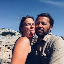 Profil utilisateur de Guillaume & Ségolène