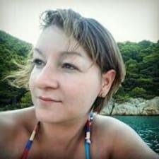 Franziska Brukerprofil