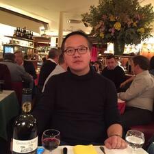 Hong Tao User Profile