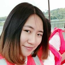 Profil Pengguna Jia