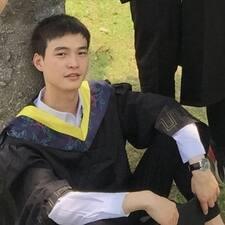 Profilo utente di 兆东