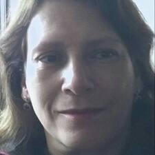 Profil korisnika Martha Cecilia