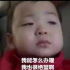 杰威 User Profile