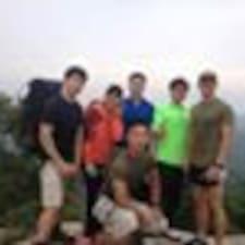 Profilo utente di Min Ho