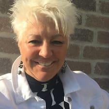 Profil utilisateur de Christine Bridget