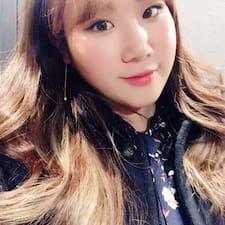 โพรไฟล์ผู้ใช้ Ji Oo