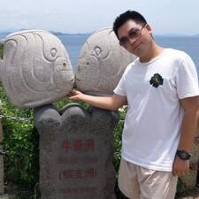 Perfil do usuário de 伟