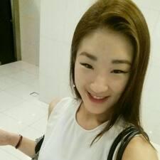 Gebruikersprofiel Hwijeong