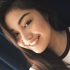 Profil utilisateur de Alliyahalexandria
