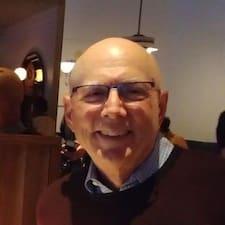 Mitchell Brugerprofil