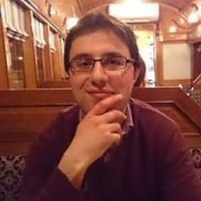 Dominic Kullanıcı Profili