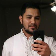 Profil Pengguna Zubair