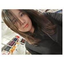 Yan Shuang User Profile