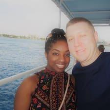 Profil korisnika La'Shaunda & Chris