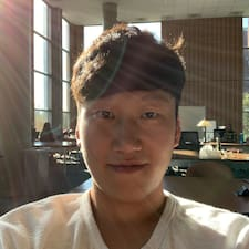 Hyunchang User Profile