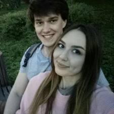 Данила - Uživatelský profil