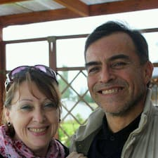 Cecilia Y Rodrigo felhasználói profilja