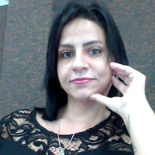 Ana Claudia的用戶個人資料