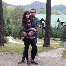 Yaroslav - Profil Użytkownika