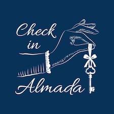 Check In Almada