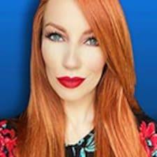 Shona felhasználói profilja