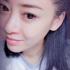 美麟 - Uživatelský profil