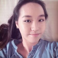 Elizabeth Jieun User Profile