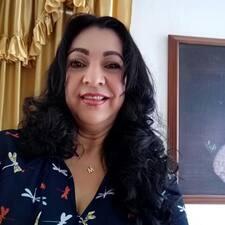 Profil korisnika Ruth Mireya