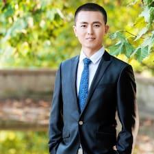 Profilo utente di Xiaoyang