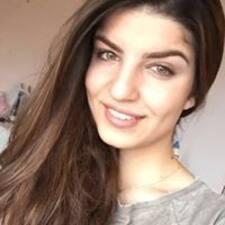 Profil utilisateur de Esra