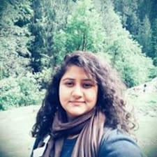 Devyani User Profile