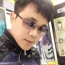 Perfil de usuario de 志荣