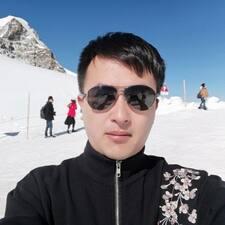 浩升 User Profile