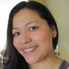 Profil utilisateur de Liz Teodora